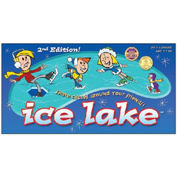 Ice Lake 2nd ed
