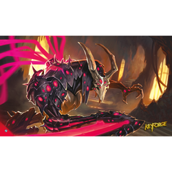 KeyForge: Game Mat - Into the Underworld