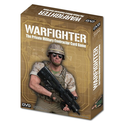 Warfighter: The Private Military Contractor Core Game