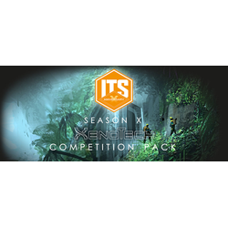 Infinity ITS Season 10: Competition Pack XenoTech