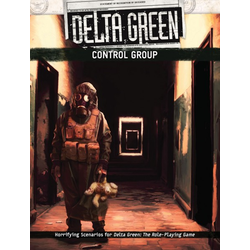 Delta Green: Control group