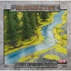 River Expansion - Fords