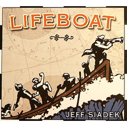 Lifeboat 3rd ed