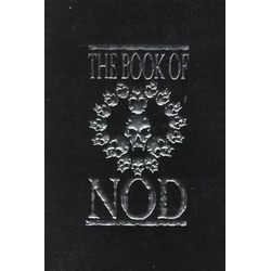 World of Darkness: The Book Of Nod