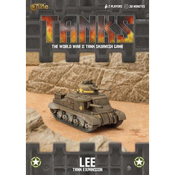TANKS:American Lee Tank Expansion