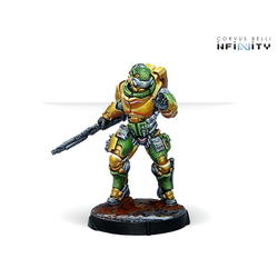 Yu Jing - Haidào Special Support Group (Hacker)