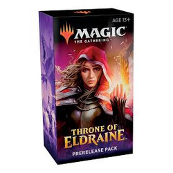 Magic the Gathering: Throne of Eldraine Prerelease Pack