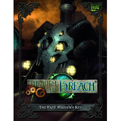 Through the Breach: The Fate Master's Kit
