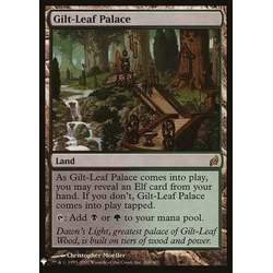 Magic löskort: Mystery Booster: Gilt-Leaf Palace