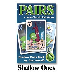 Pairs: Shallow Ones