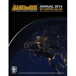 Against the Odds Annual 2014: Set Europe Ablaze