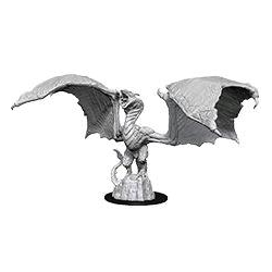 Nolzur's Marvelous Miniatures (unpainted): Wyvern