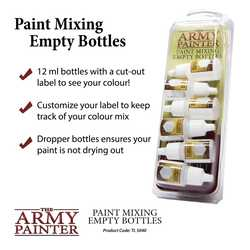 AP Paint Mixing Empty Bottles (6)