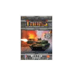 TANKS: The Modern Age Tank Skirmish Game