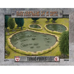 Battlefield in a Box: Toxic Pools