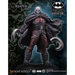 Batman Miniature Game: Reaper