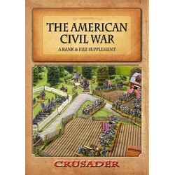 American Civil War (Supplement to Rank and File)