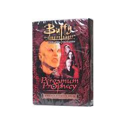 Buffy the Vampire Slayer CCG: The Pergamum Prophecy Villain Starter Deck