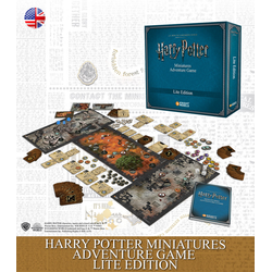 Harry Potter Adventure Game: Core Box Lite Edition