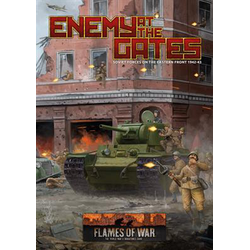 Flames of War: Enemy at the Gates