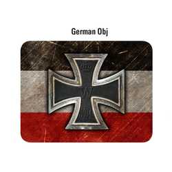 Great War: German Objective Set