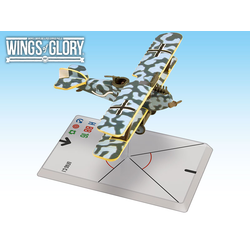 Wings of Glory: WW1 UFAG C.I (Flik 62/S)