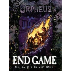 World of Darkness: Orpheus, Book Six: End Game (Begagnad) )