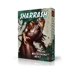 Neuroshima Hex: Sharrash 3.0