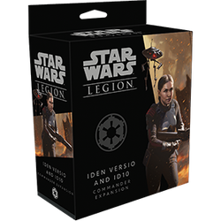 Star Wars: Legion - Iden Versio and ID10