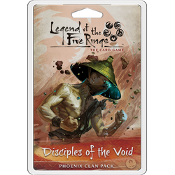 Legend of the Five Rings: Disciples of the Void