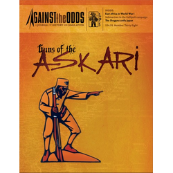 Against the Odds 38: Guns of the Askari