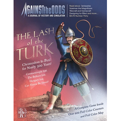 Against the Odds 30: The Lash of the Turk