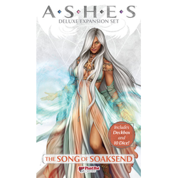 Ashes: The Song of Soaksend