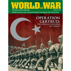 World at War 49: Operation Gertrud