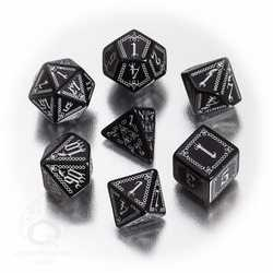 Pathfinder Dice Set: Carrion Crown