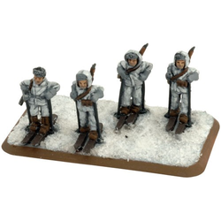 Finnish Sissi Troops (Winter)