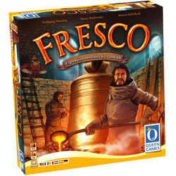 Fresco: Expansions 8, 9 & 10
