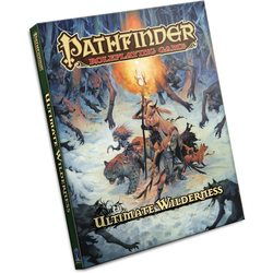 Pathfinder RPG: Ultimate Wilderness