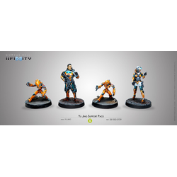 Yu Jing - Support Pack (4)