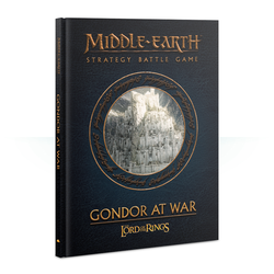 Middle-Earth SBG: Gondor at War
