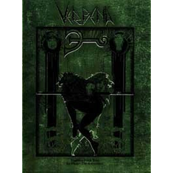 Mage: The Ascension: Tradition Book: Verbena (Begagnad) )
