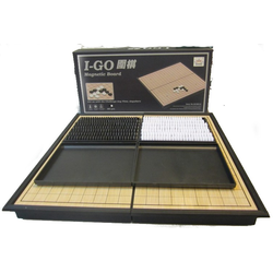 Go komplett set (igo, weiqi, baduk) - Travel Magnetic