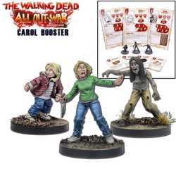 The Walking Dead: All Out War - Carol Booster