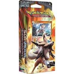 Pokemon TCG: Sun & Moon 3 Burning Shadows Theme Deck Rock Steady