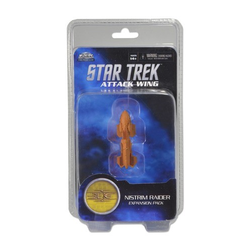Star Trek: Attack Wing: Nistrim Raider
