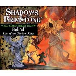 Shadows of Brimstone: Beli'al