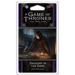 A Game of Thrones LCG (2nd ed): Daggers in the Dark