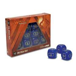 Ultra Pro Plane of Amonkhet Loyalty Dice Set for Magic: The Gathering (12)