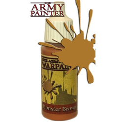 Monster Brown (18ml)