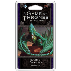 A Game of Thrones LCG (2nd ed): Music of Dragons